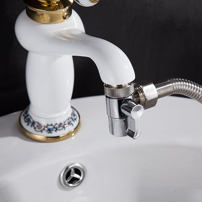 Tolle Küchenspüle Wasserhahn Mit Sprüher Galerie - Küchen Ideen ...