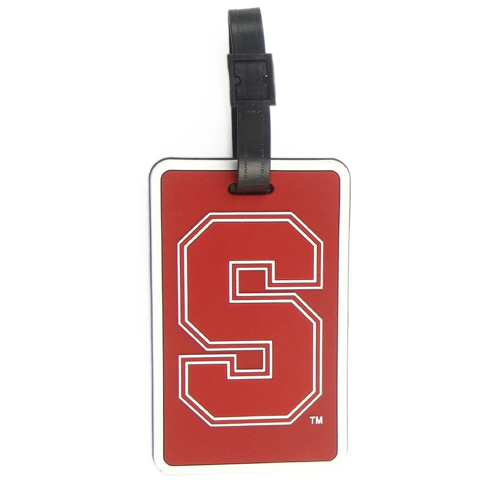 Stanford Cardinal Soft Luggage /バッグタグ B00P8I0YB4