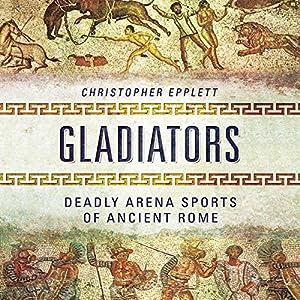 Gladiators Audiobook
