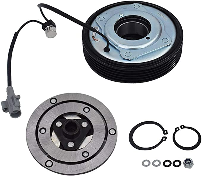 US A//C Compressor Clutch Kit for Suzuki SX4 2007-2009 2.0 Liter Engine