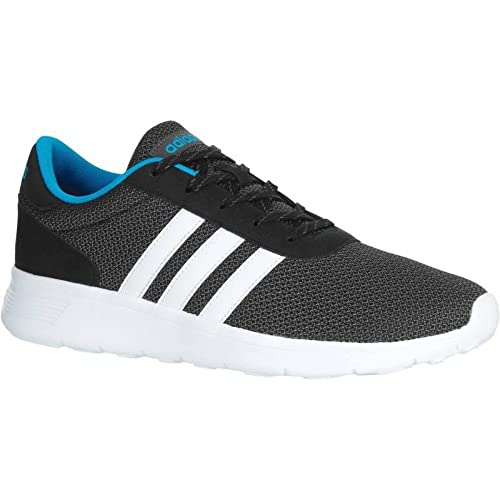 outlet on sale best choice new authentic adidas Lite Racer, Chaussures de Running Homme, Noir (Core ...