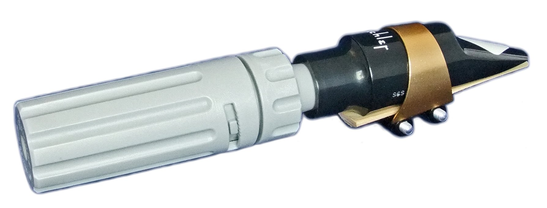 Jazzlab Silencer for Saxophone and Clarinet by Jazzlab