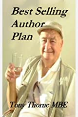 Best-Selling Author Plan Kindle Edition