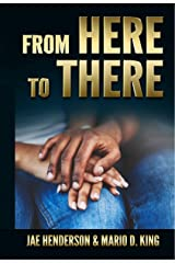 From Here to There (Where Do We Go From Here Book 3) Kindle Edition