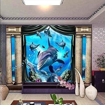 Sproud 3D Wallpaper Decorazione Home Immagine Di Sfondo ...