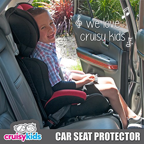 cruisy kids car seat protector for baby and infant buy online in uae baby product products. Black Bedroom Furniture Sets. Home Design Ideas