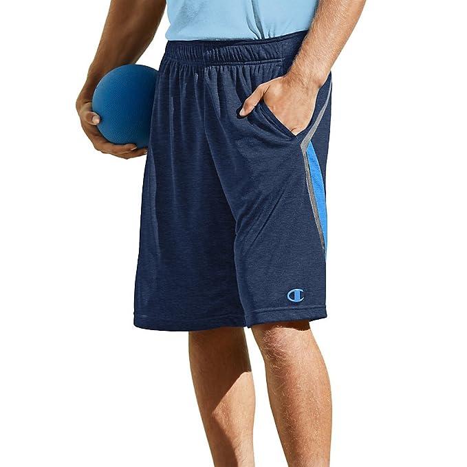 Champion Men's Fast Break Basketball Short at Amazon Men's Clothing