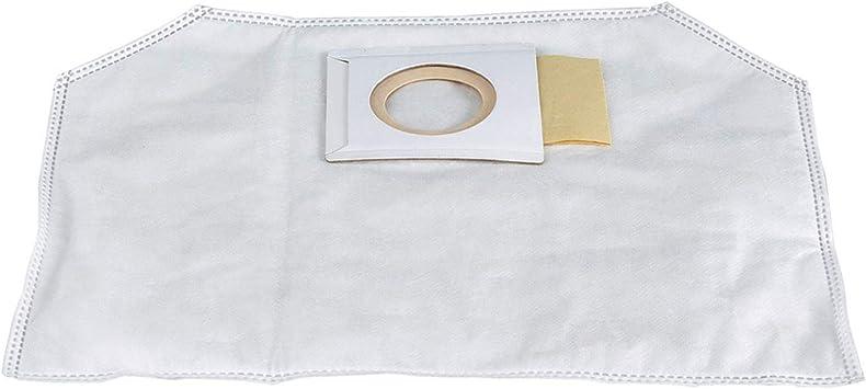 MAKITA 197903-8 Dvc260-Bolsa de Filtro, 0 V, Blanco: Amazon.es: Bricolaje y herramientas