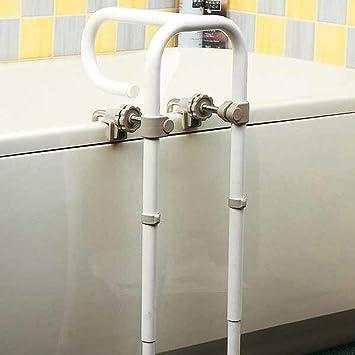 Einstiegshilfe Fur Die Badewanne Hohenverstellbar Weiss