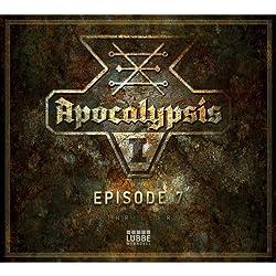 Vision (Apocalypsis 1.07)