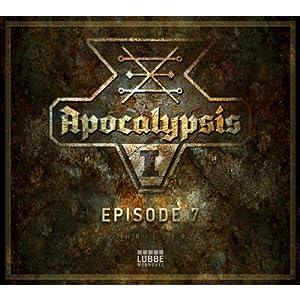 Vision (Apocalypsis 1.07) Hörbuch