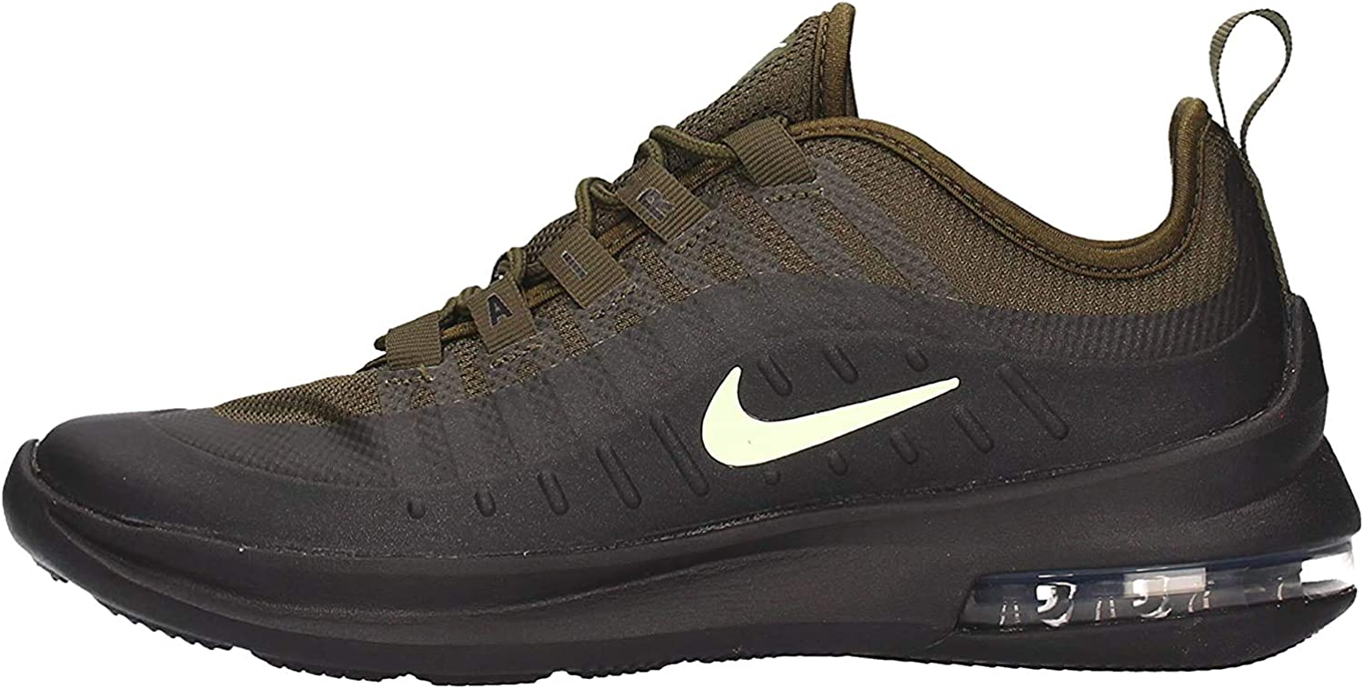 NIKE Air MAX Axis, Zapatillas de Trail Running para Hombre: Amazon.es: Zapatos y complementos