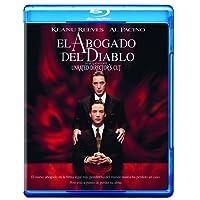 El Abogado del Diablo [Blu-ray]