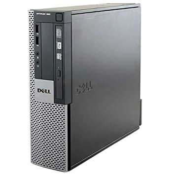 Dell Optiplex 980 Desktop Computer Package, Intel Core i5 3.2 GHz, 4 GB RAM a4467720f50c