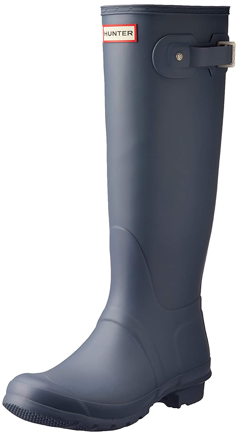 Gull Grey Hunter Women's Original Gloss Snow Boot
