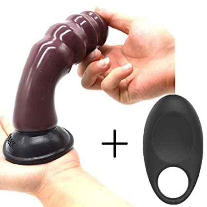 Anall Beads Full Silicona Agradable juguetes Dilatador ...