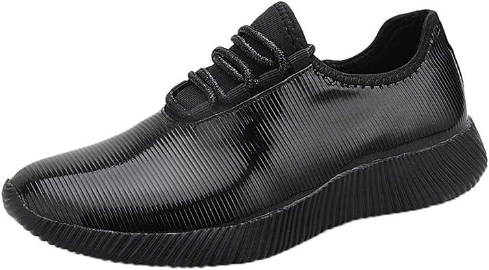 Luckycat Zapatillas para Caminar Zapatillas de Deportivos de Running para Mujer Zapatillas Deportivas de Mujer Zapatos Sneakers Zapatillas Mujer Running Casual Yoga Calzado Deportivo de Exterior Mujer: Amazon.es: Zapatos y complementos