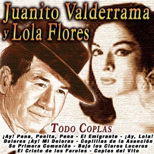 Amazon.com: ¡Ay, Lola!: Lola Flores: MP3 Downloads