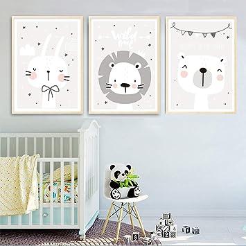 Tableau lapin chambre bébé 4 61 aYQq0iIL. SY355