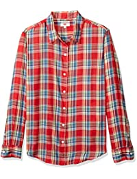 Levi's Sidney Button Back Blusa para Mujer