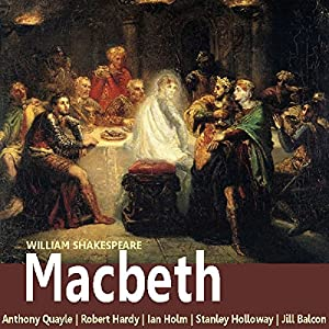 Macbeth (Dramatised) Performance