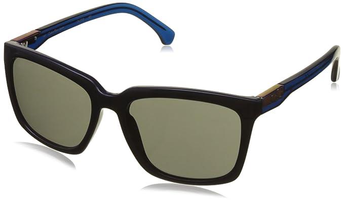 Eye Sunglasses, Black (Nero), 56 Calvin Klein Jeans