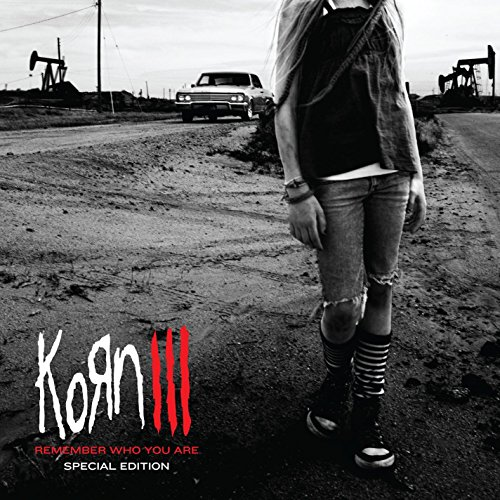 Korn - Korn Iii: Remember Who You Are (Special Edition) - Zortam Music