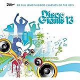 Disco Giants, Vol 13