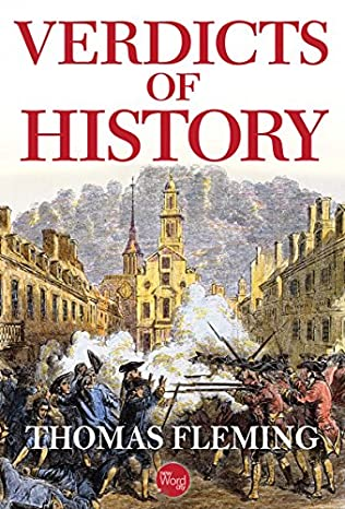 book cover of Verdicts of History