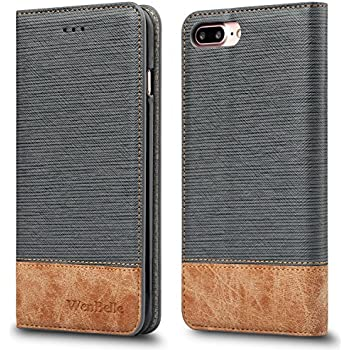 For IPhone 7 Plus 8 CaseWenBelle Blazers SeriesStand