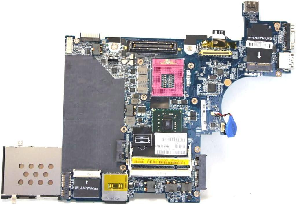 Dell Latitude E6400 Motherboard J470N