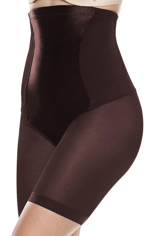 866f956e459 Franato Women s High Waist Thigh Slimmer Control Panties Cincher Short  Shapewear at Amazon Women s Clothing store