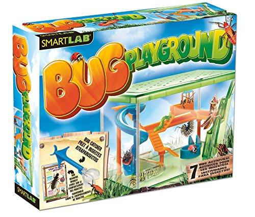 Bug Lab - 2