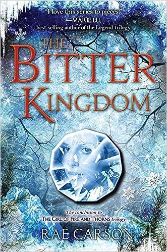 Image result for the bitter kingdom