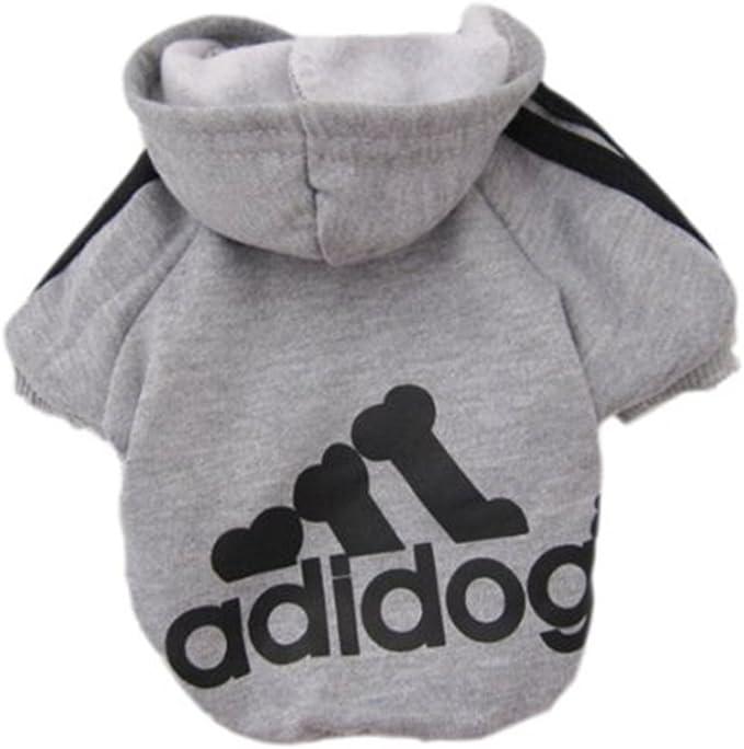 Idepet Soft Cotton Adidog Cloth