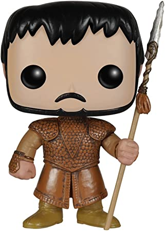 FunKo POP! Vinilo - Game of Thrones: Oberyn Martell.: Amazon.es: Juguetes y juegos