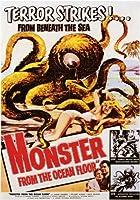 Monster From The Ocean Floor