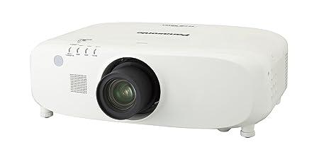Panasonic PT-EW730ZE Video - Proyector (7000 lúmenes ANSI ...
