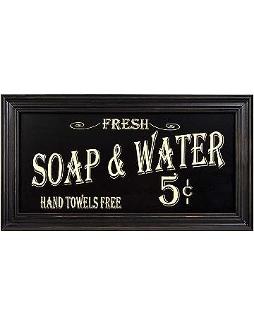 Shop Amazon Com Decorative Signs
