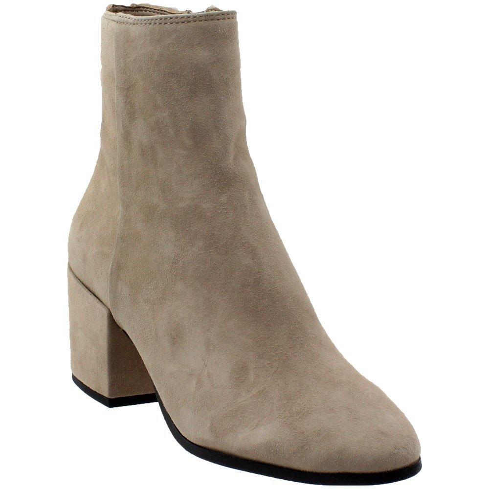 Dolce Vita Women's Maude Ankle Boot B071WLK7YL 6 B(M) US|Almond Suede