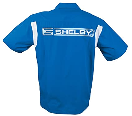 Pit Crew Shirts >> David Carey Shelby Pit Crew Racing Car Camp Club Shirt