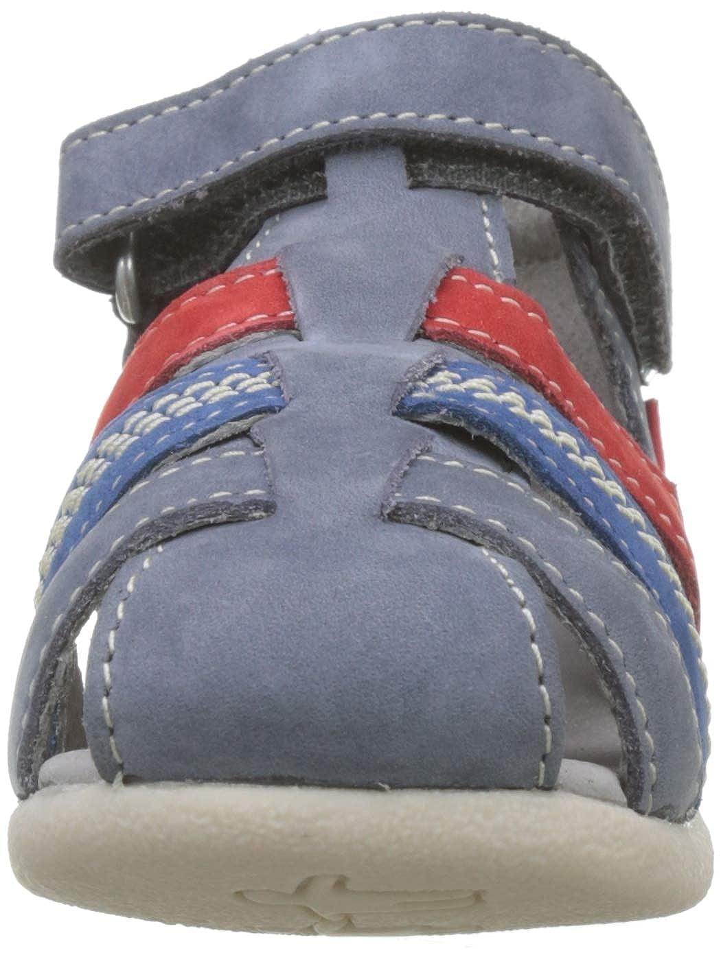Enfant Chaussures 80xkpnwo Mixte Et Sacs Fille Kickers Salomés Babysun pSzMVqU