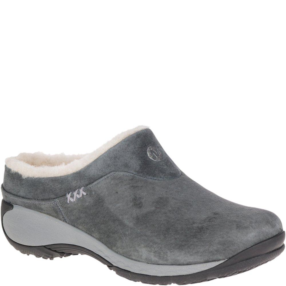 Merrell Women's Encore Q2 Ice Fashion Sneaker, Falcon, 6 M US