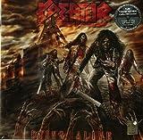 Kreator: Dying Alive [Vinyl LP] (Vinyl)