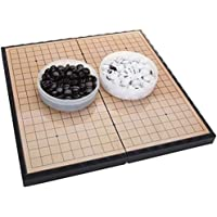 Gobus Go Chess Juego de Juego de ajedrez