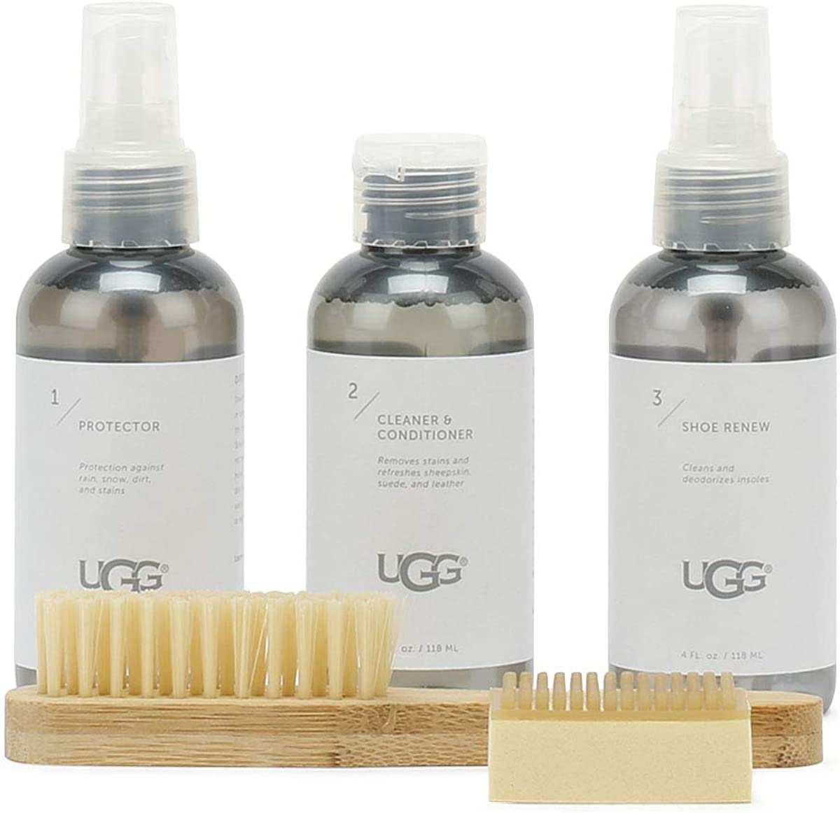 ugg cleaning kit