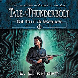 Tale of the Thunderbolt Audiobook