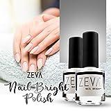 ZEVA Nail Bright - One-Step Salon Grade French