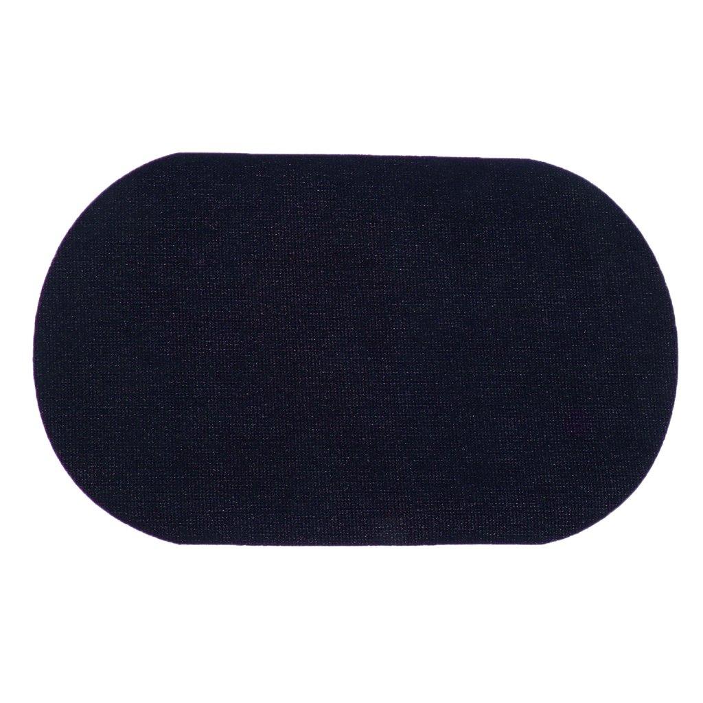 Sharplace Patchs de R/éparation Auto-Adh/ésif Ripstop Tent Clothing Camping Jeans en Tissu Chapeaux