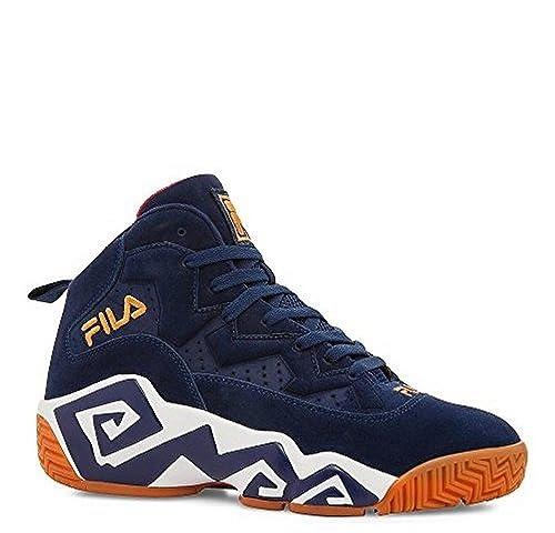 Buy Fila Kid's MB Basketball Shoes Fila